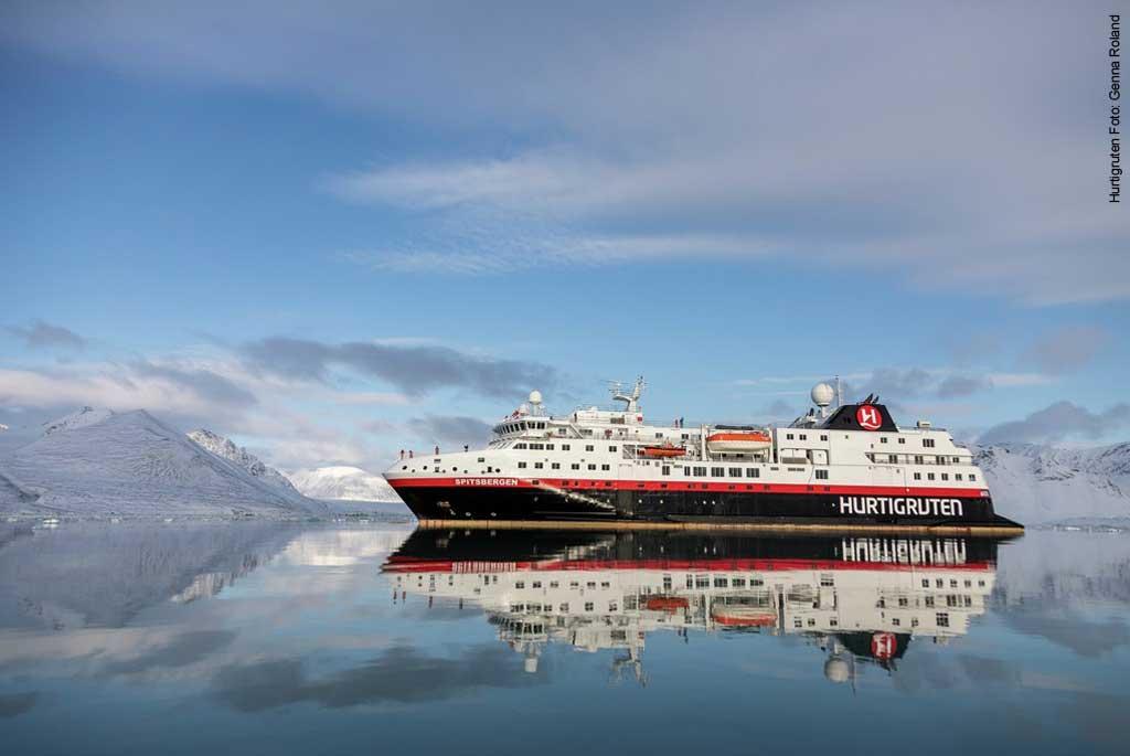 MS-Spitsbergen-Spitzbergen