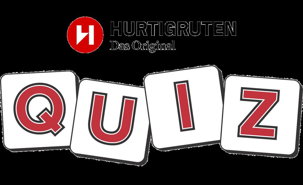 Hurtigruten Quiz
